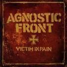 Bridge Nine Records Agnostic Front - Victim In Pain LP