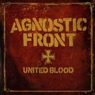 "Bridge Nine Records Agnostic Front - United Blood 7"""""