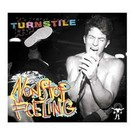 Reaper Records Turnstile - Nonstop Feeling LP