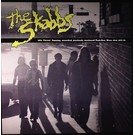 Jackpot Records The Skabbs ‎– Idle Threat LP