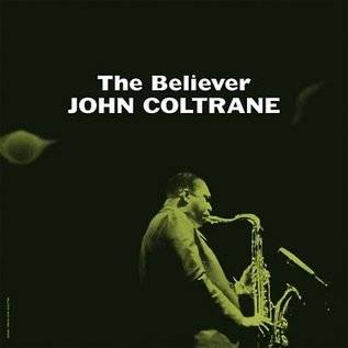 Doxy Coltrane, John - The Believer LP