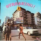 Vadim Music Pelletier, Jean-Claude ‎– Streaking! LP