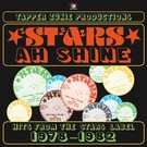 Kingston Sounds Zukie, Tapper - Stars ah Shine: Hits from the Stars Label 1978-1982 LP