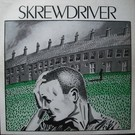 Fan Club Skrewdriver - Built Up, Knocked Down 7""