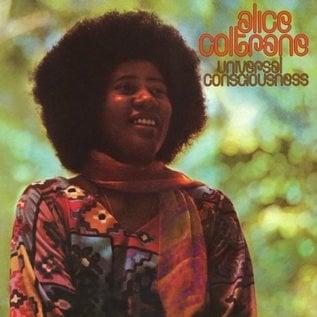 Superior Viaduct Coltrane, Alice - Universal Consciousness LP