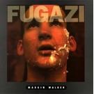 """Dischord Fugazi - Margin Walker 12"""""""