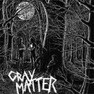 Dischord Gray Matter - Food For Thought LP