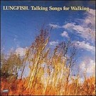 Dischord Lungfish - Talking Songs For Walking LP
