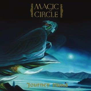 20 Buck Spin Magic Circle - Journey Blind LP