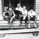 """Dischord Minor Threat - First Demo Tape 1980-1983 7"""""""