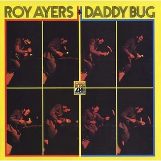 Ayers, Roy - Daddy Bug LP