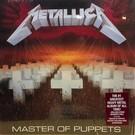 Blackened Recordings Metallica - Master Of Puppets LP