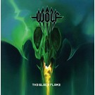 Century Media Records Wolf - The Black Flame LP