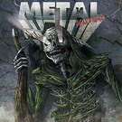 Metal Blade Records V/A - Metal Massacre 14