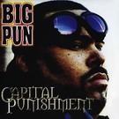 Get On Down Big Pun - Capital Pun 2xLP