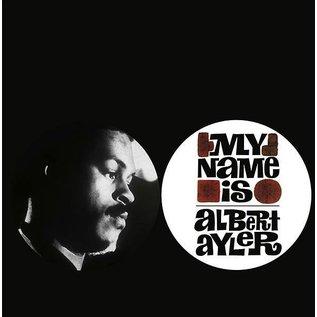 Jeanne Dielman Ayler, Albert - My Name Is Albert Ayler LP