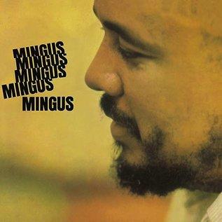 Jeanne Dielman Mingus, Charles - Mingus Mingus Mingus LP