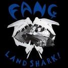 Boner Records Fang - Landshark LP