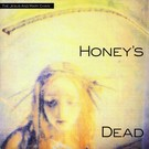 Plain Recordings Jesus And Mary Chain - Honey's Dead (colored vinyl) LP