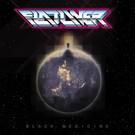 Holodeck Records Flatliner - Black Medicine LP