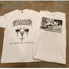 Forever Street Metal Bitch Sadistik Exekution - TS (XL)