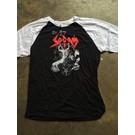 Forever Street Metal Bitch Sodom - LS (XL)