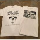 Forever Street Metal Bitch Sadistik Exekution - TS (L)