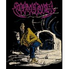Forever Street Metal Bitch Sepultura - TS (2XL)
