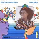 Coltrane, Alice - World Galaxy LP