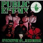 Public Enemy - Apocalypse 91: The Enemy Strikes Black 2xLP