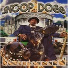 Snoop Dogg - Da Game Is To Be Sold, Not To Be Told 2xLP