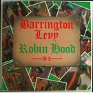 Greensleeves Barrington Levy - Robin Hood