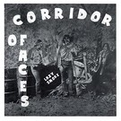 Jackpot Records Lazy Smoke - Corridor Of Faces LP