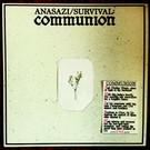 Not On Label Anasazi/Survival - Communion LP