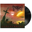 The Crypt Morbius - Alienchrist 2LP