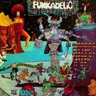 4 Men With Beards Funkadelic - Standing On The Verge Of Getting It On LP