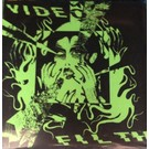 Nightrider Records Video Filth - S/T 7""