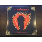 Nuclear War Now! Productions Cauchemar - Chapelle Ardente LP