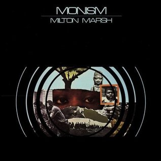 Marsh, Milton - Monism LP