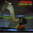 Superior Viaduct Coltrane, Alice - A Monastic Trio LP
