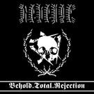Season of Mist Revenge - Behold.Total.Rejection LP
