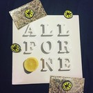 No Direction Stone Roses - Enamel Pin
