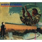 Matador Guided By Voices - Under The Bushes Under The Stars LP/12""