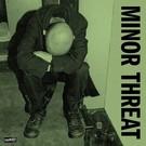 Dischord Minor Threat - Minor Threat LP