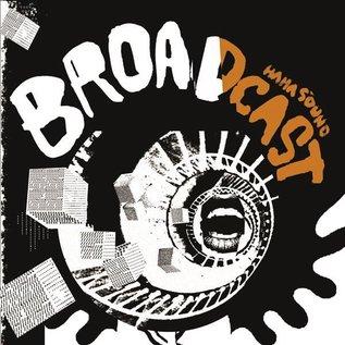 Broadcast - Haha Sound LP