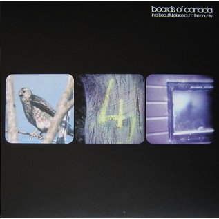Boards Of Canada - In A Beautiful Place Out In The Country EP
