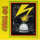 Reachout International Bad Brains - Bad Brains LP