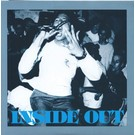 Revelation Records Inside Out - No Spiritual Surrender 7 GOLD VINYL