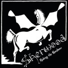 Buried By Time and Dust Sherwood - Riding the Rainbow LP