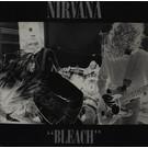 Sub Pop Nirvana - Bleach LP